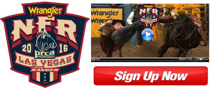 NFR Live Streaming in HD